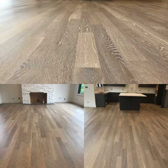 Amazing Hardwood Floor Installation & Refinishing
