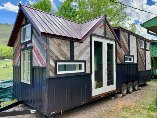 Tiny Home for Sale